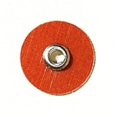 Sof-Lex (střední disky) XT 50 ks 12,7 mm - tmavě oranžové