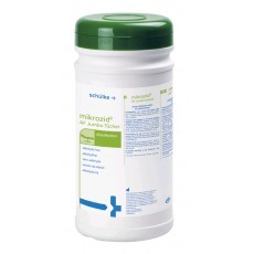 Mikrozid AF Jumbo kapesníčky (balení 200ks), dóza