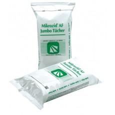 Mikrozid AF Jumbo kapesníčky (balení 200ks), náplň