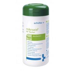 Mikrozid AF kapesníčky (balení 150ks), dóza