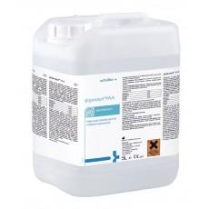 Gigasept PAA - Bioxal M 5 l - k přímému použití (Pouze pro profesionální uživatele a jen k použití specifikovaném v návodu)
