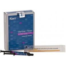 Vertise Flow refill  2x 2 g A2 + 20 aplikátorů a 20 koncovek