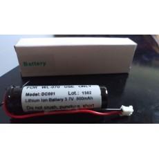 LEDEX WL - 070 - náhradní baterie Lion