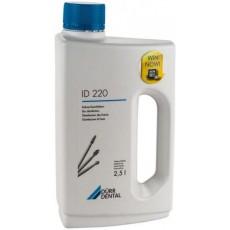 Durr ID 220 na nástroje  2,5 l (vrtáčky)