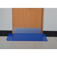Vícevrstvé dekontaminační rohože Cleanmat 115 x 90 cm, 30 ks