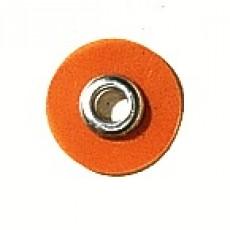 Sof-Lex (jemné disky) XT 50 ks 9,5 mm - oranžové