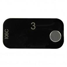 Snímkový sensor DT-1C vel. 3, 27 x 54 mmmm, Optime