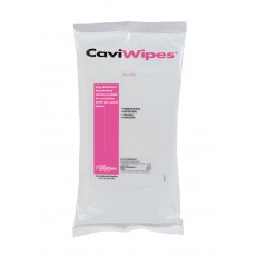 CaviWipes, dezinfekční ubrousky, 45 ks v balení