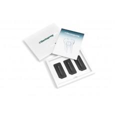 Dentapreg klinické balení, 3 pásky, 6 cm, SFU