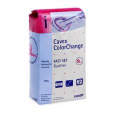 Cavex ColorChange, balení 1 x 500 g