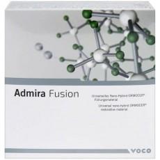 Admira Fusion sada + bond, stříkačka 5 x 3 g