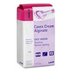 Cavex Cream Alginate, ekonomické balení, 20 x 500 g