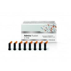 Admira Fusion  x-tra  caps. 15x 0,2 g univerzální