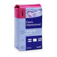 Cavex Impressional Normal, ekonomické balení, 20 x 500 g