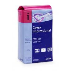 Cavex Impressional Fast, ekonomické balení, 20 x 500 g