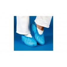 Návleky na obuv 35 my/ 100 ks v bal. - modré