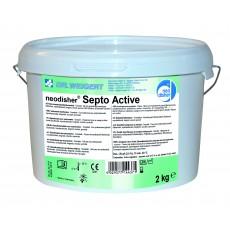 Neodisher Septo Active 2 kg