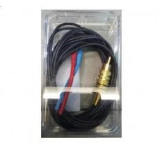 sada kabelů