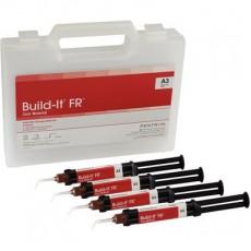 BUILD-IT FR A3 MINI MIX, 4pcs (4x 4ml stříkačka, 20x míchací koncovka, 20x intraorální koncovka) (skladovat při teplotě 2 - 8 °C)