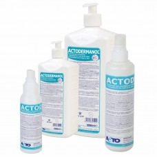 Actodermanol, 500 ml (dezinfekce na ruce)