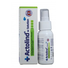 Actolind w Solution, 50 ml