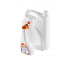 Actoanid Spray, 4,5 l + 500 ml (plochy - bez alkoholu)