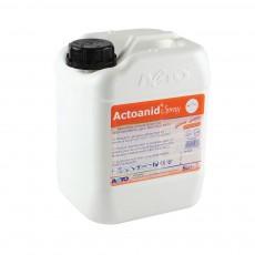 Actoanid Spray, 5 l (plochy - bez alkoholu)
