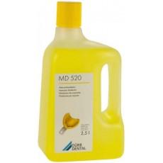 Durr MD 520 2,5 l hotový roztok k dezinfekci otisků