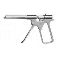 Intraligamentární pistole se zahnutou koncovkou 30°
