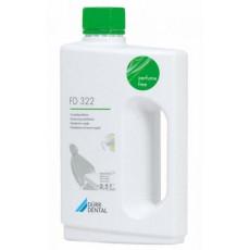 Durr FD 322  2,5 l na povrchy (s alkoholem)