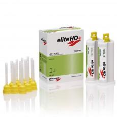 Elite H-D +  Light body Fast Set(2x 50 ml kartuše, 12 míchacích kanyl)