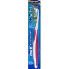Zubní kartáček Cross Action 40 Medium*  - doprodej