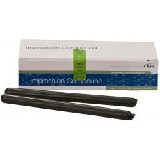 Impression Compound 15 tyčinek 113 g - zelená
