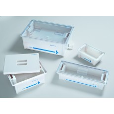 Vana pro dezinfekci nástrojů - 5 l bílé víko