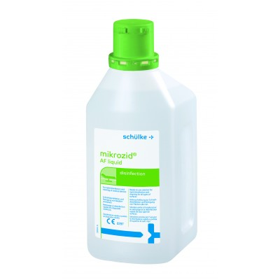 Mikrozid AF tekutina - 1 litr