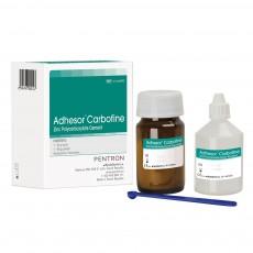 ADHESOR CARBOFINE, 80g prášek + 40g tekutina