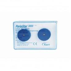 PerioStar 3000 - hrubý modrý kámen 2 ks