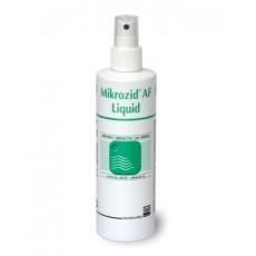 Mikrozid AF tekutina - 250ml s rozprašovačem
