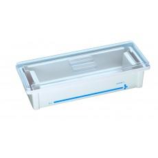 Vana pro dezinfekci nástrojů - 5 l transparentní víko