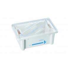 Vana pro dezinfekci nástrojů - 3 l transparentní víko